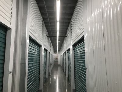 climate controlled self storage facility open to public